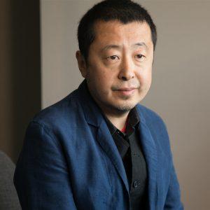 Director JIA Zhangke Headhost