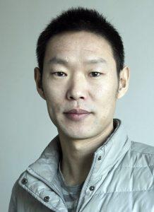 Director WANG Jiuliang Headshot