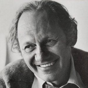 Director Murray Lerner Headshot