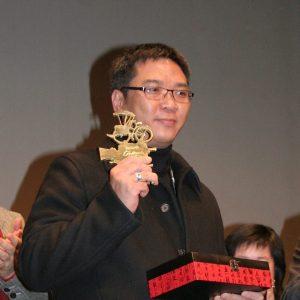 Director Stanley KWAN