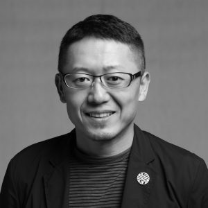 Director XIN Yukun Headshot