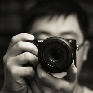 Martin Lai Headshot