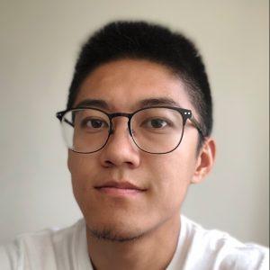 Guanchu Liu Headshot