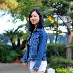 Annie Luo Headshot