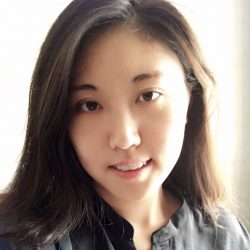 YAN Chuqiao Headshot