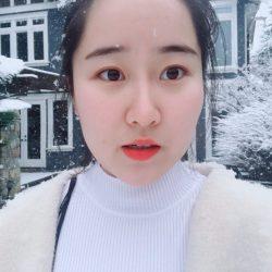 Irene Huang Headshot