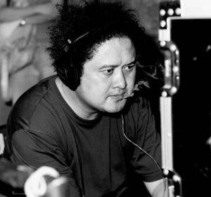 Director ZHANG Yuan
